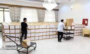 اهدای ۱۲ هزار بسته غذایی در قالب طرح کمک مومنانه
