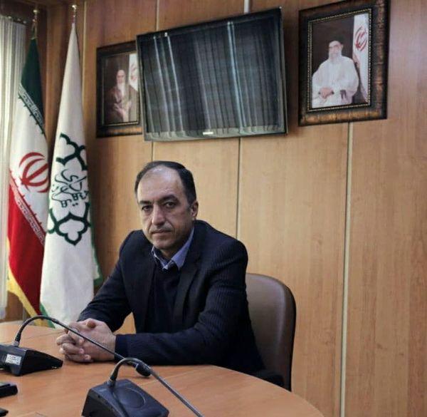 پیام تبریک شهردار منطقه21به مناسبت ولادت حضرت زینب (س) و روز پرستار