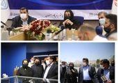 حمایت 135 میلیارد ریالی بانک کشاورزی از احداث واحد فراورده های لبنی در اصفهان
