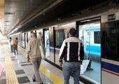 خط یک متروبرای شرکت کنندگان درراهپیمایی اربعین رایگان است