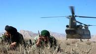 رزمایش بزرگ اقتدار ۹۷ نیروی زمینی ارتش آغاز شد