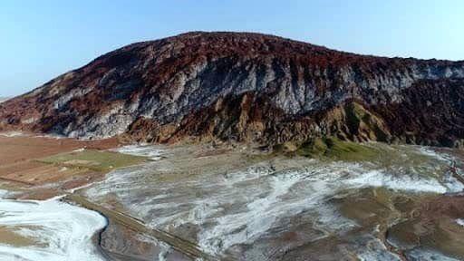 نمایش «زیباتر از کوه» در شبکه سحر