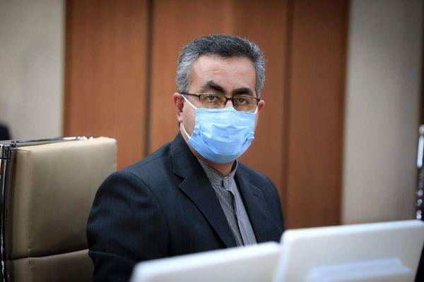 واکسنهای کرونایی وارداتی کدگذاری میشوند