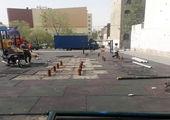ایستگاه های ورزش شادمانه ویژه کودکان در شمال تهران راه اندازی شد