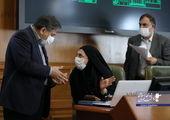 پاسخگویی به ۳۶۰ نفر از شهروندان و کارکنان شهرداری تهران