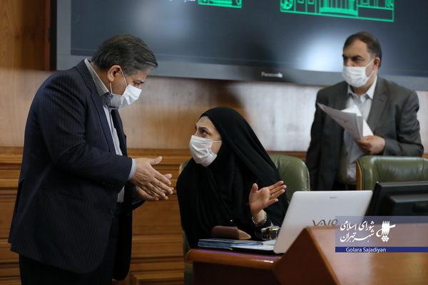 تهران ظرفیت تبدیل به مقصد گردشگری را دارد