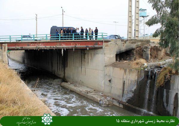 زیست پذیری شهر تهران  منوط به اولویت قرار دادن مسایل محیط زیستی در انجام پروژ ه ها ست