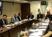 برگزاری نشست شورای اداری منطقه 11