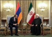 رئیسجمهور به ارمنستان می رود