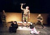 برنامههای فرهنگی متروی تهران به مناسبت هفته دفاع مقدس