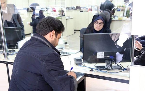 بسته اقلام دارویی و پزشکی میان کارکنان شعب بانک توسعه تعاون توزیع گردید