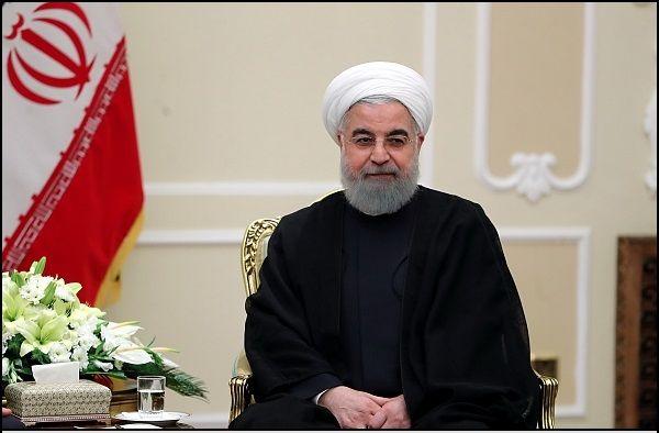 روحانی روز ملی جمهوری فیلیپین را تبریک گفت