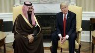موافقت عربستان با پرداخت هزینههای نظامی آمریکا