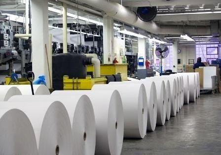 کاغذ نشر چگونه تخصیص داده میشود؟