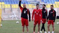 برتری قاطع کاپیتان پرسپولیس در نظر سنجی AFC +عکس