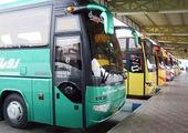 لحظه وحشتناک انفجار پاور بانک در اتوبوس + عکس