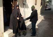 احداث 7 مخزن ذخیره آب در بوستان های شمال شرق تهران