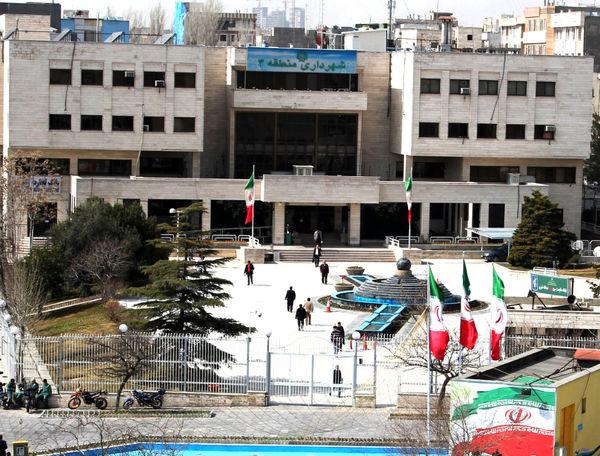 ورود شهروندان مبتلا به کووید 19به شهرداری منطقه4 ممنوع شد