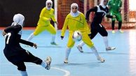 اعلام داوران هفته بیستم لیگ برتر فوتسال بانوان