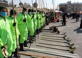 برنامهریزی لازم برای کارسنجی حوزههای مختلف شهرداری قزوین صورت گرفته است