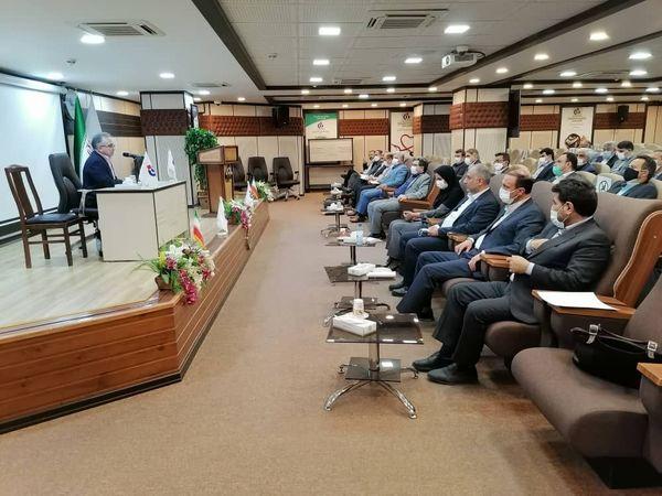 بیمه دانا 64 هزار بازنشسته صندوق فولاد را بیمه کرد