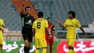اعلام اسامی داوران هفته هفتم لیگ برتر فوتبال