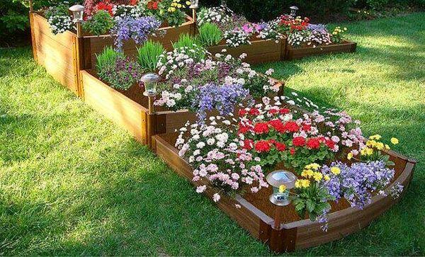 ایجاد باغچه های مشارکتی در شهرک فجر منطقه 3