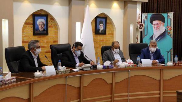 تسهیلات اعتباری بانک توسعه تعاون در استان کرمان با ۵۰ درصد رشد همراه خواهد بود