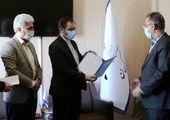 سومین جلسه ستاد تنش آبی شرکت آب و فاضلاب استان مرکزی برگزار شد
