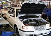 ایران خودرو ۴ محصولش را 15 روزه تحویل می دهد