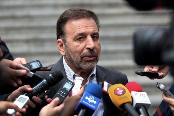 حکم شهردار تهران امروز صادر می شود