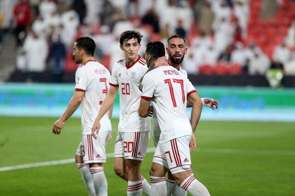 ۴ مسی در جام ملتهای آسیا/ از سردار ایرانی تا ستاره کرهای