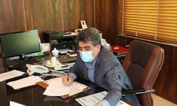 شهردار پاکدشت  روز شهید را تبریک گفت