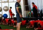 امیدوارم بازیکنان تیم امید تجربه جام جهانی را تکرار کنند