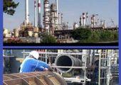 واحد تصفیه آب D.M شرکت پالایش نفت اصفهان راه اندازی شد