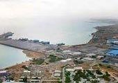 بازدید وزیر راه و شهرسازی از طرح های زیرساختی و توسعه ای منطقه آزاد انزلی
