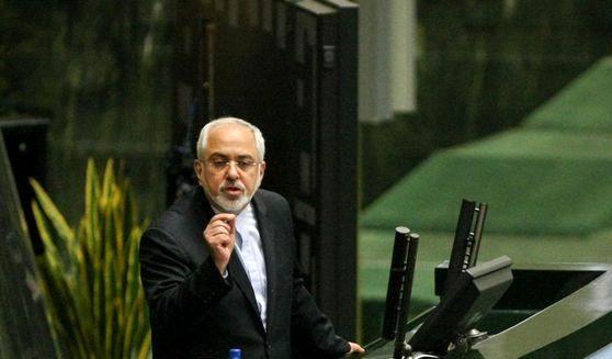 مجلس از پاسخ ظریف به سه سوال نمایندگان قانع شد
