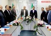 اعزام کاروان خدمت رسانی اربعین بانک پارسیان به مناطق مرزی