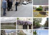  بوستان شمال تهران تعطیل شد