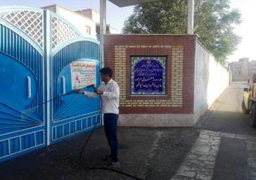 آمادگی شهرداری منطقه 2 برای طرح استقبال از مهر