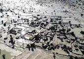 گروه جهادی بسیج بانک توسعه صادرات به مناطق سیلزده سیستان و بلوچستان اعزام شد