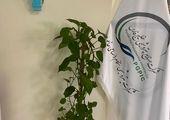 ضدعفونی 24 ساعته معابر عمومی منطقه
