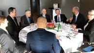 نشست مسئولین ورزش ایران با مدیران کمیته بین المللی المپیک در سوئیس