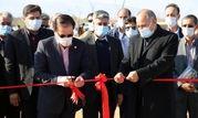 آغاز عملیات اجرایی زراعت در تصفیهخانه فاضلاب شماره ۲ شرکت آب و فاضلاب شهرستان شیراز