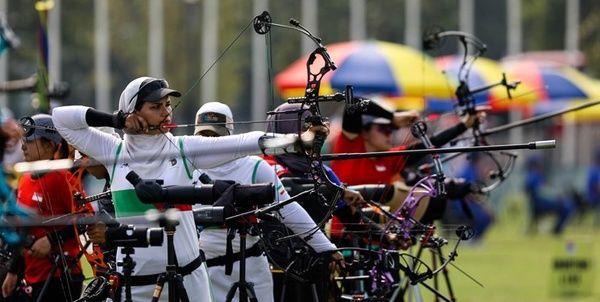 اسامی تیراندازان اعزامی به مسابقات قهرمانی آسیا اعلام شد
