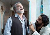 گیشه سینمای ایران در دستان هزارپا + تصاویر