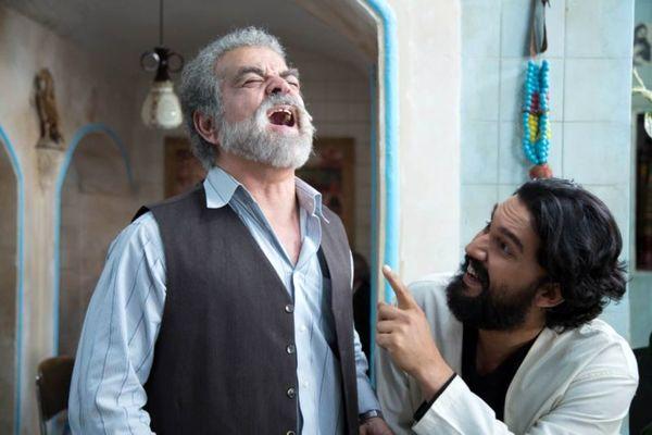 بازگشت فخیم زاده به سینمای ایران + عکس