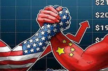 آتش جنگ تجاری دامن آمریکا را خواهد گرفت