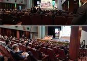 تکمیل واکسیناسیون جامانده  همکاران بانک ایران زمین در مرکز باغ موزه دفاع مقدس