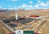 رشد ۱۴.۵ درصدی تولید و افزایش ۲۷۳ درصدی سود در شرکت فولاد سفیددشت چهارمحال و بختیاری